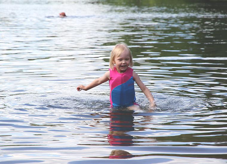 easy swim uimapuku