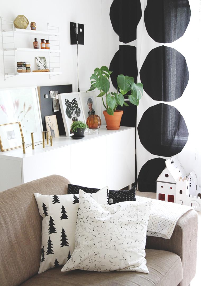 gran and barr livingroom hunajainen