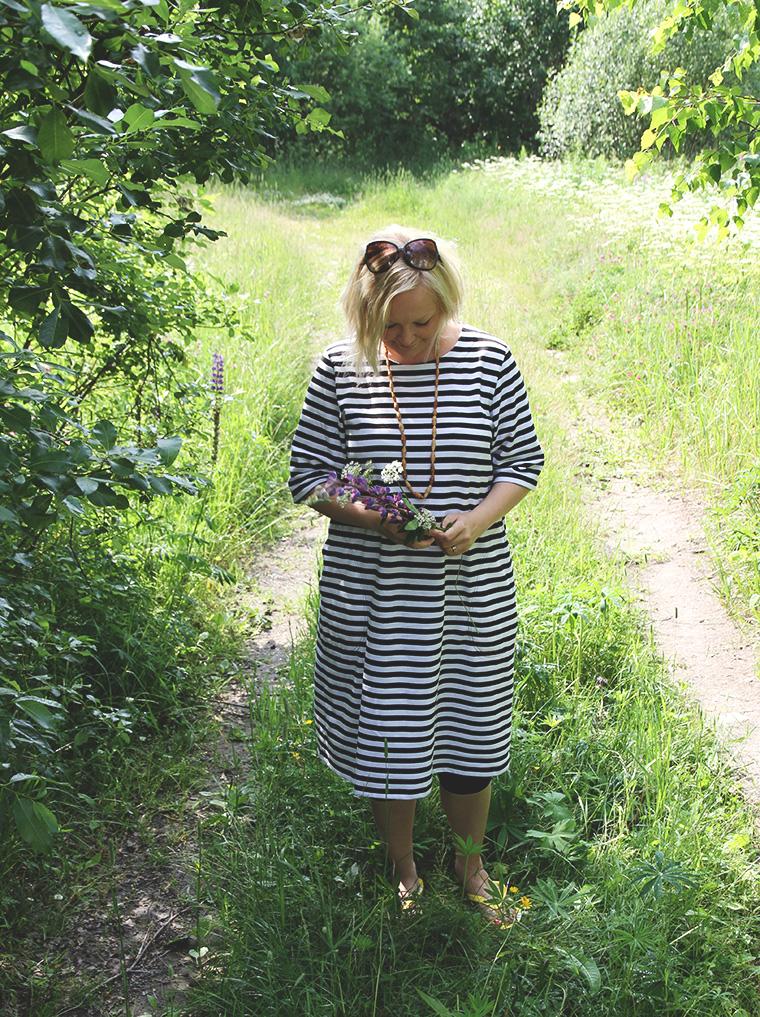 riikka niitylla mokilla marimekko
