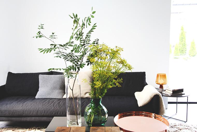 maja sohva hunajaista asuntomessut 2013