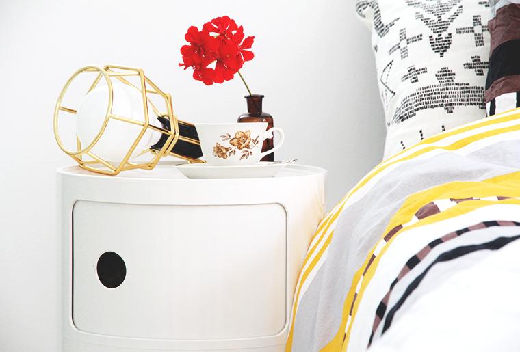 myrna astia hobby hall luhta lakanat hunajaista sisustusblogi