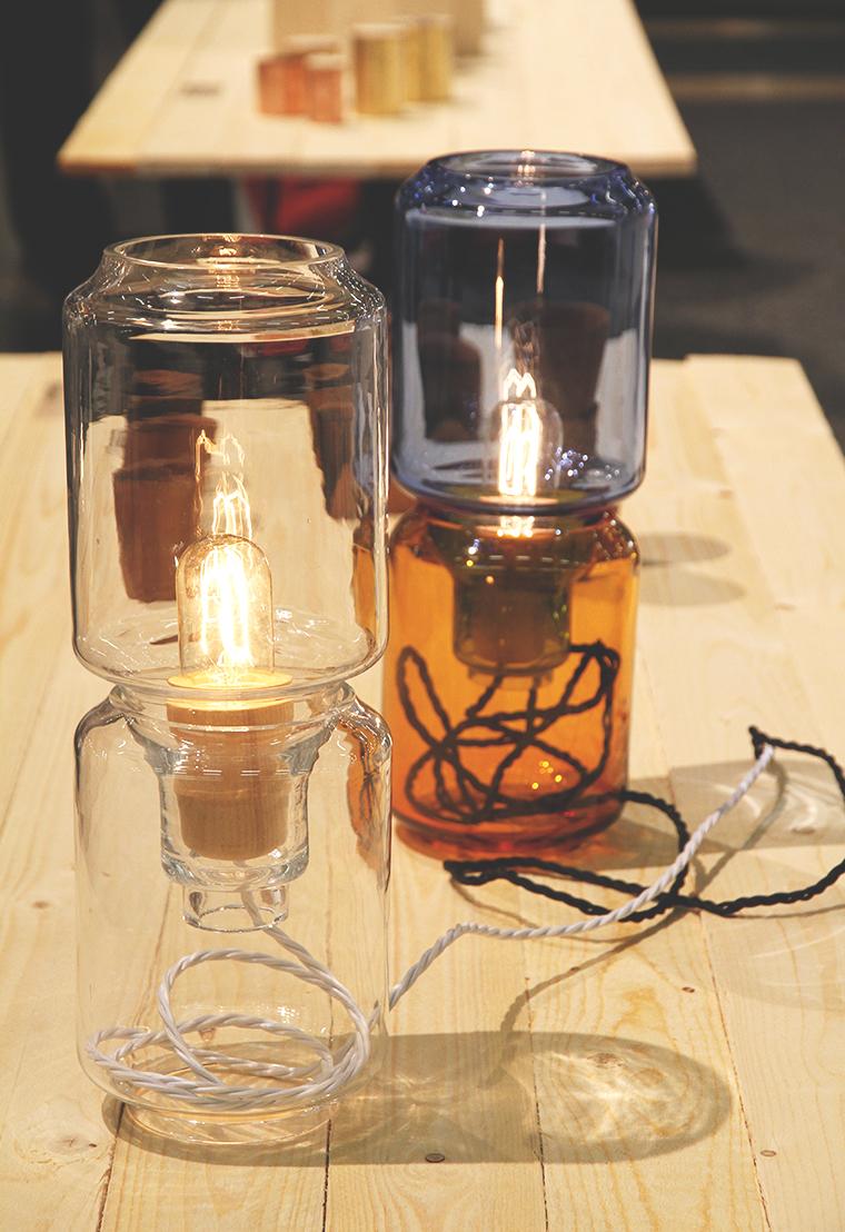 habitare fair lamp