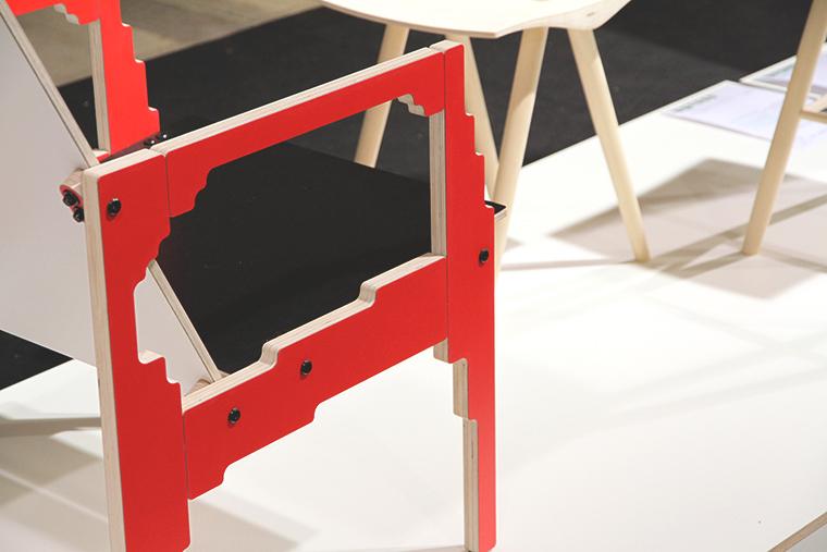 habitare tuoli punainen kasinoja