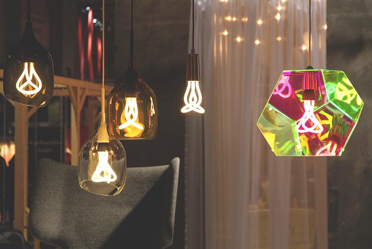 vesseil decode lamp habitare 2013 hunajaista