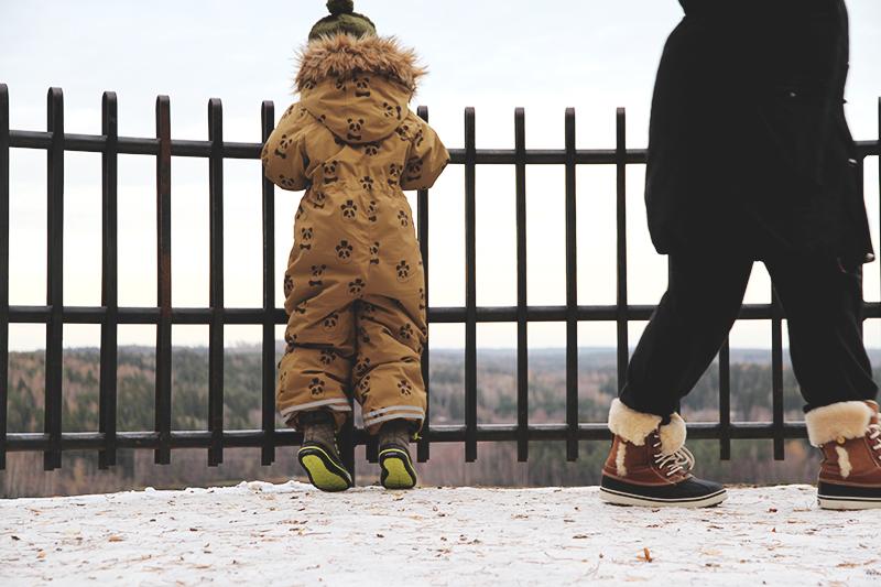 crocs arvonta hunajaista blogi giveaway winter shoes talvikengat