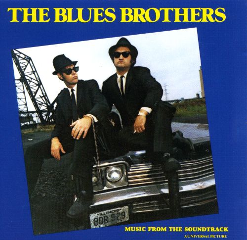 the-blues-brothers-soundtrack