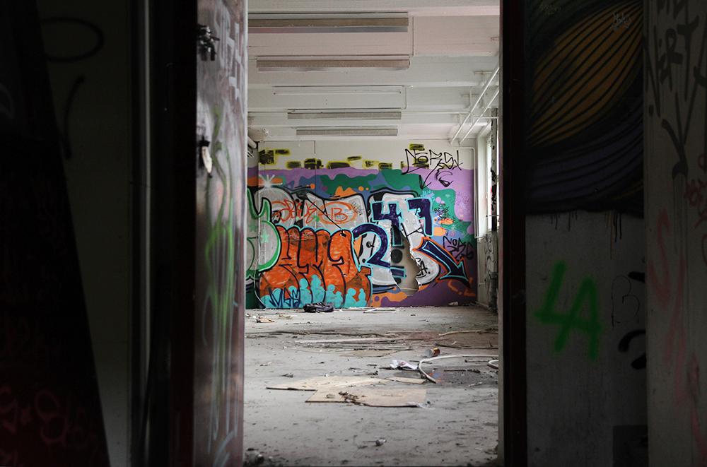 graffiti hameenlinna