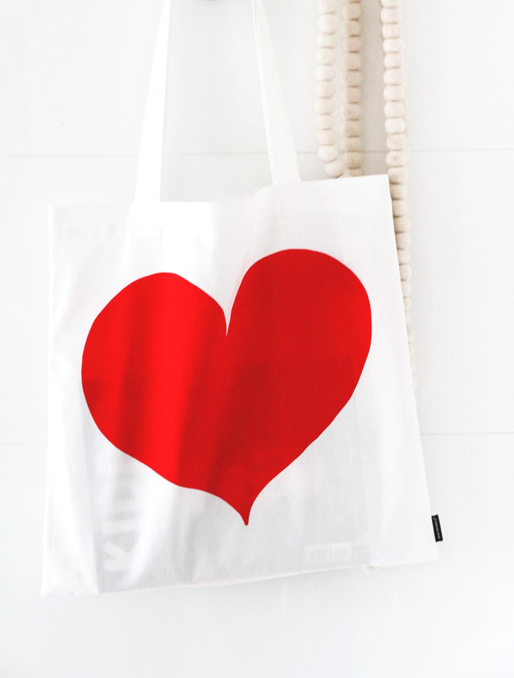 marimekko bag kassi sydan limited edition