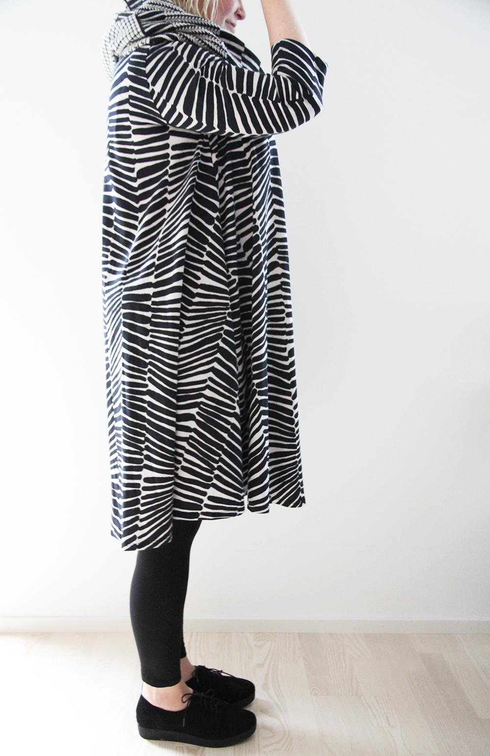 marimekko hame mekko uutuus syksy mallisto 2013