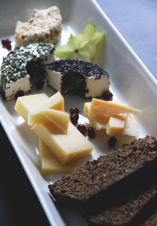 arlan juustot hunajaista castello