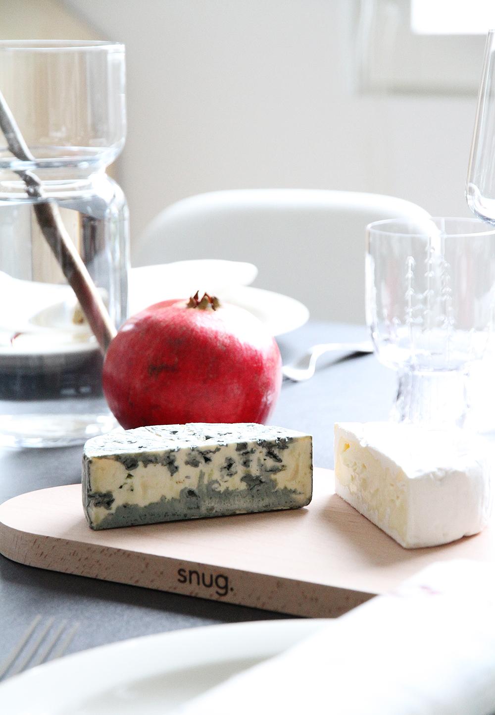 hunajaista castello arla ingman juustot