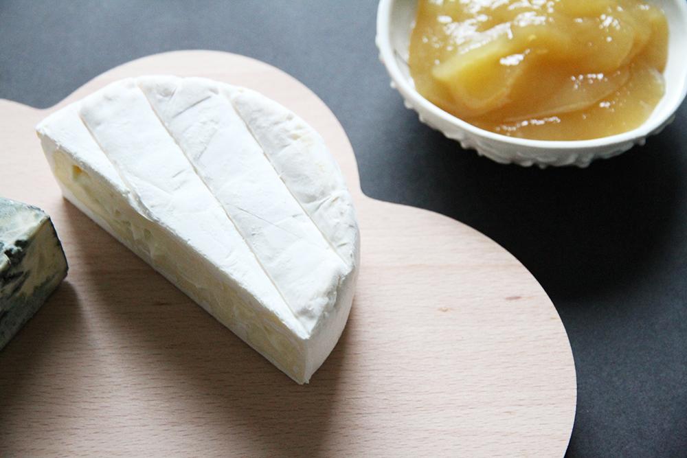 hunajaista juustotarjotin hillo brie arla ingman castello