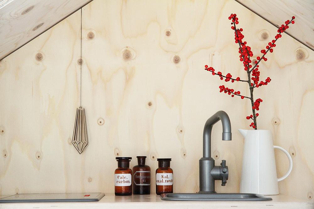 luona in luona saunat saunapihalle hunajaista blogi sisustusblogi lapset keittio