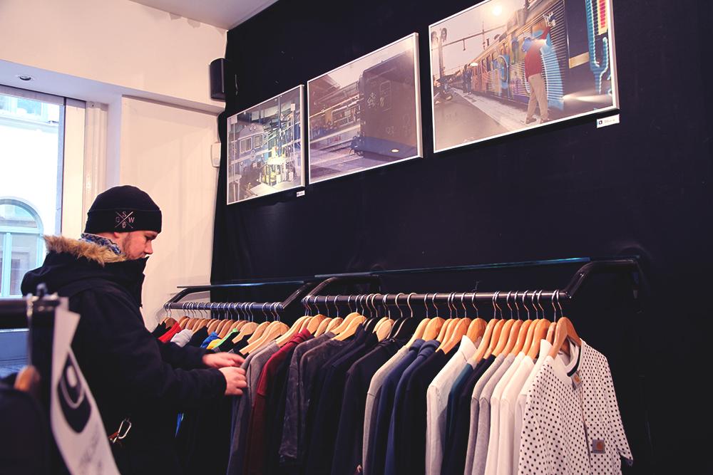 caliroots clothes hunajaista blogger visit sweden carhartt