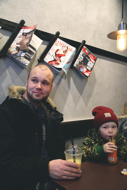 hunajaista blogger sweden visit stockholm k25