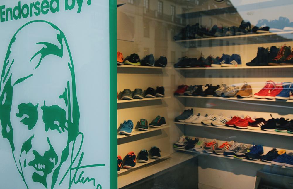 hunajaista caliroots sweden stockholm blogger sneakers adidas nike