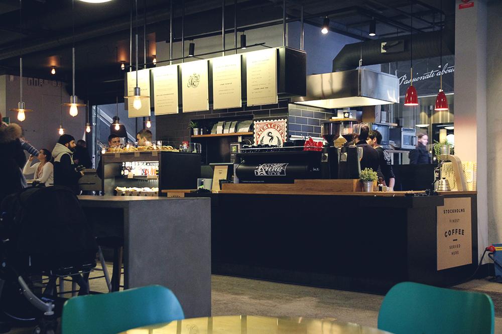 hunajaista k25 stockholm restaurant visit sweden