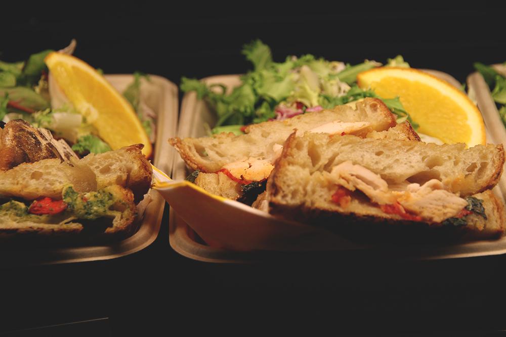 k25 food lunch restaurant visit sweden hunajaista blogger