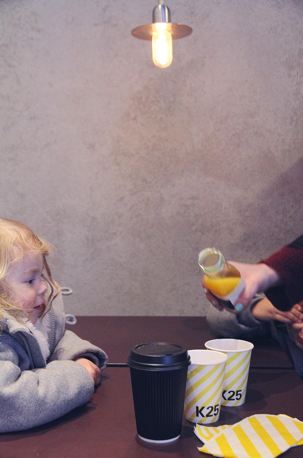 k25 hunajaista blogger sweden visit restaurant