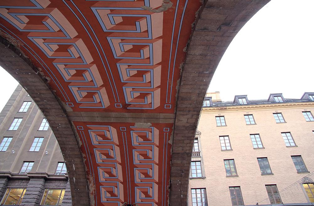 stockholm visit sweden hunajaista blogger