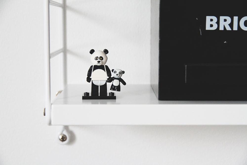 the lego movie panda toys hunajaista blog