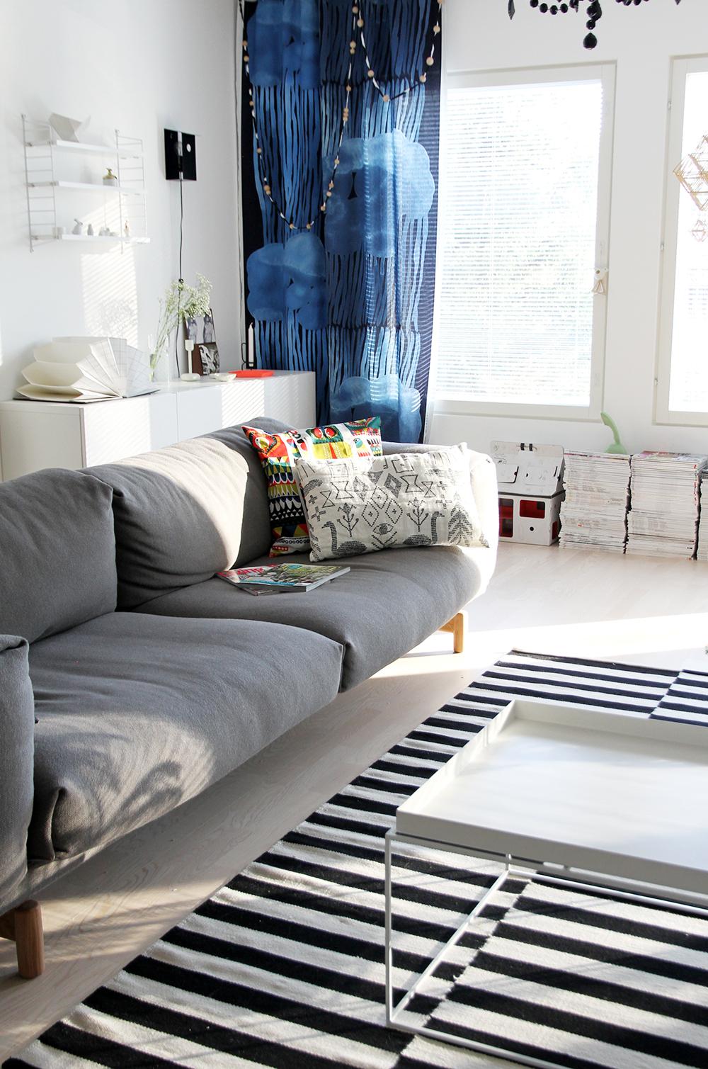 muuto rest finnish design shop hunajaista olohuone livingroom