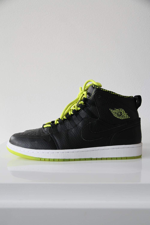 hunajaista jordan nike sneakers caliroots
