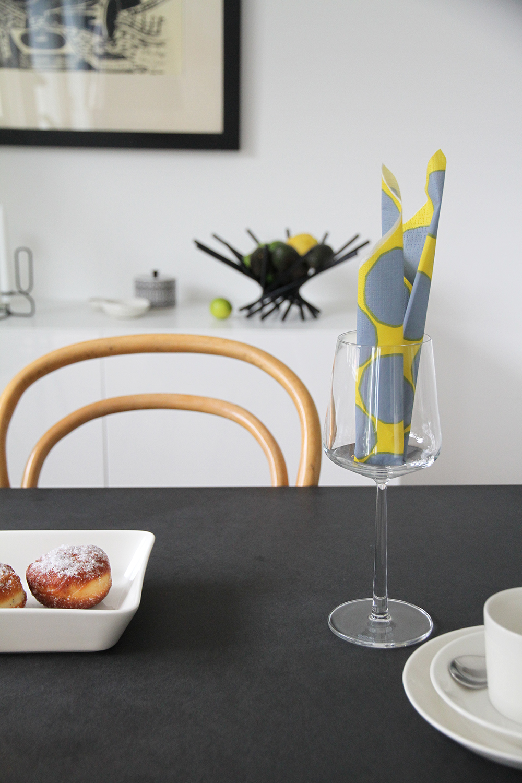 ruokailutila keittio kitchen sisustus decoration finnish home hunajaista arabia