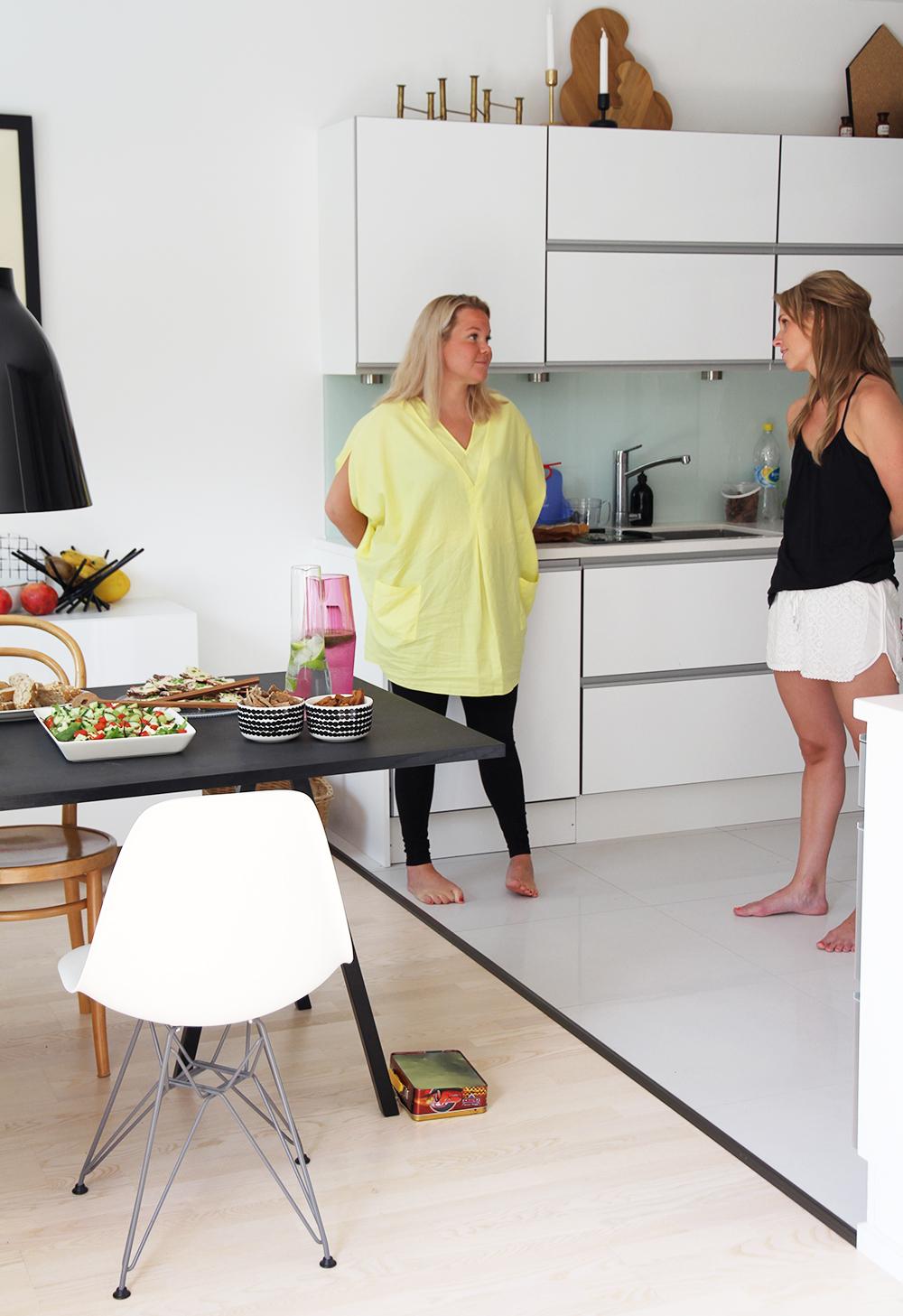 hunajaista macigpoks maj mira ainoa mirkkumuori blogi keittio kitchen interior