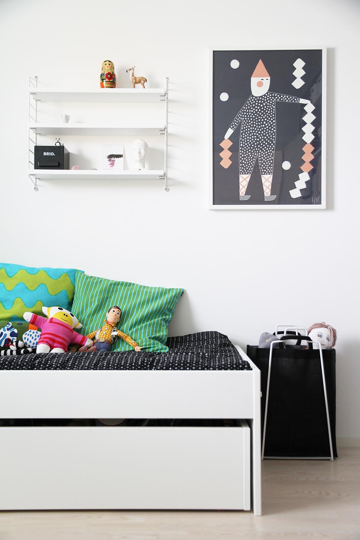 siirin huone hunajaista avaroom string everyday design