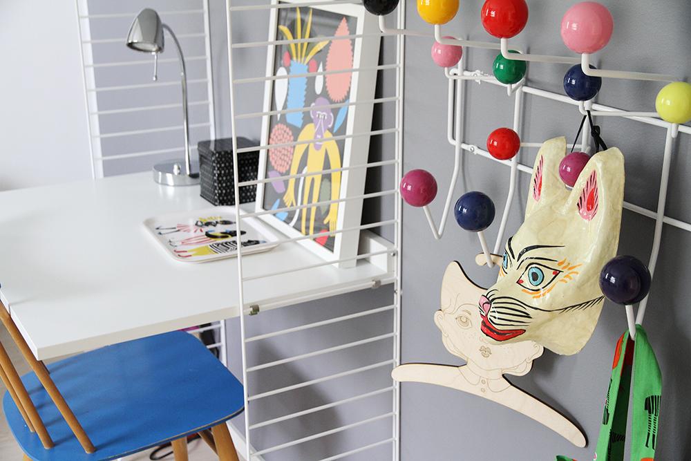 siirin huone hunajaista lastenhuone string hay