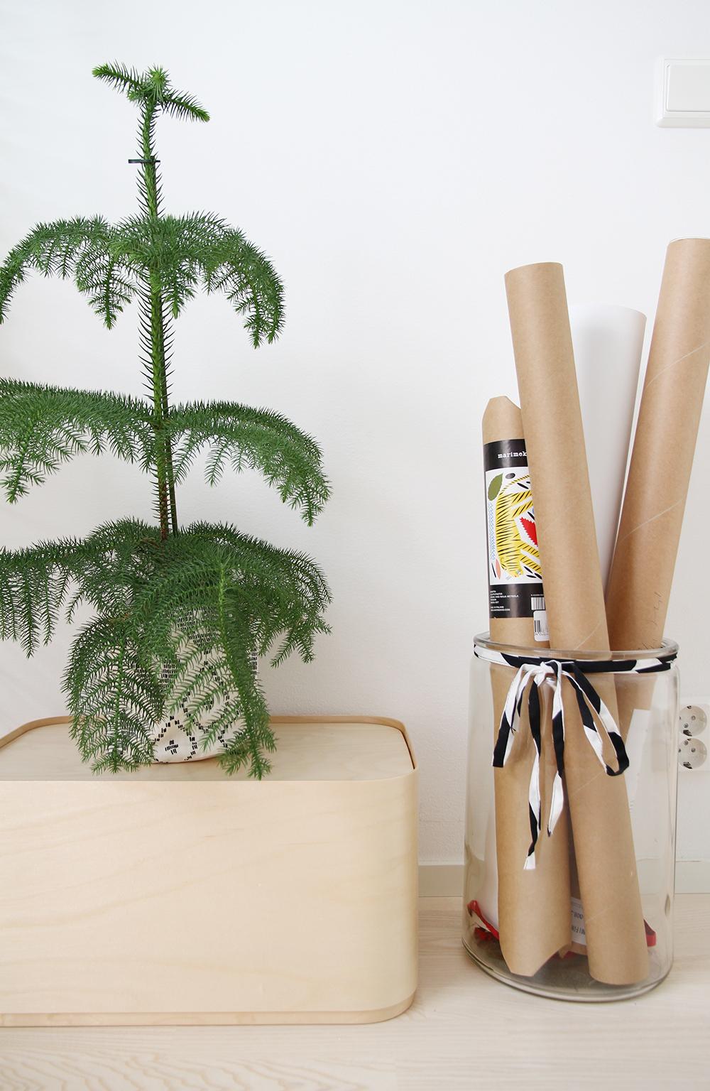 hunajaista bedroom iittala vakka interior sisustusblogi koti