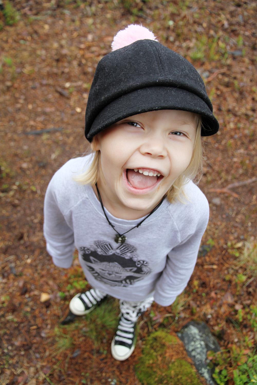 hunajaista siiri uhana design lastenvaatteet blogi