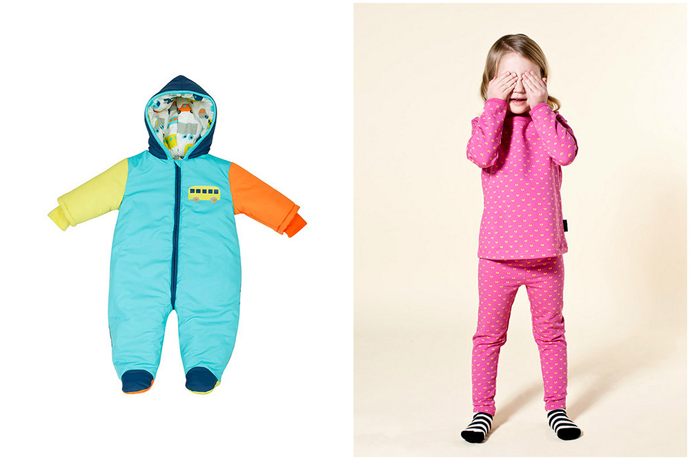 marimekko 2014 syksy talvi lapset vaatteet