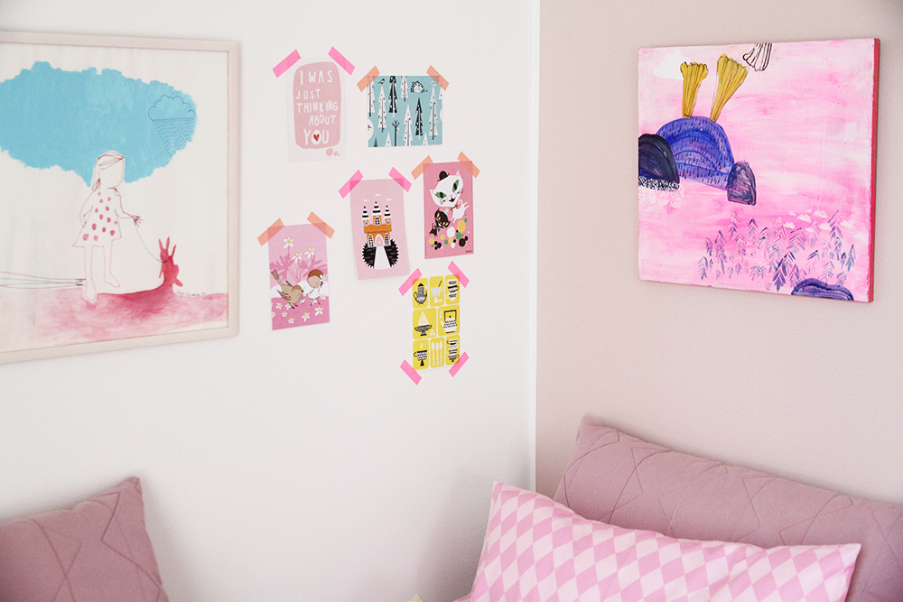 asuntomessut taide hunajaista messuraportti