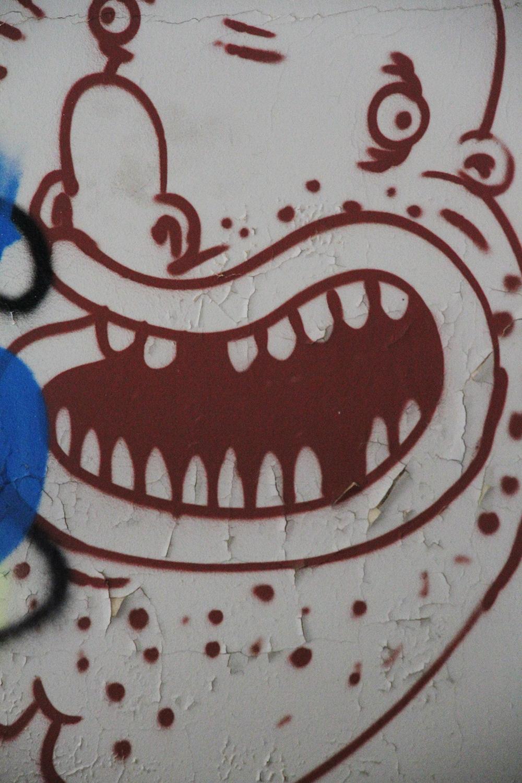 hunajaista graffiti hameenlinna