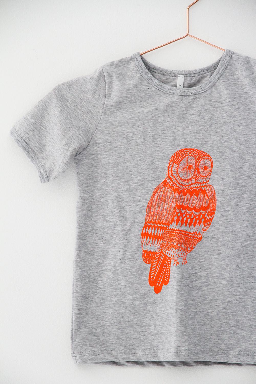 vimma uutuus lastenvaatteet t-paita hunajaista