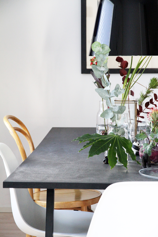 hunajaista keittio kitchen home koti sisustusblogi