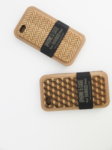 hunajaista lasercutstudio iphone cases