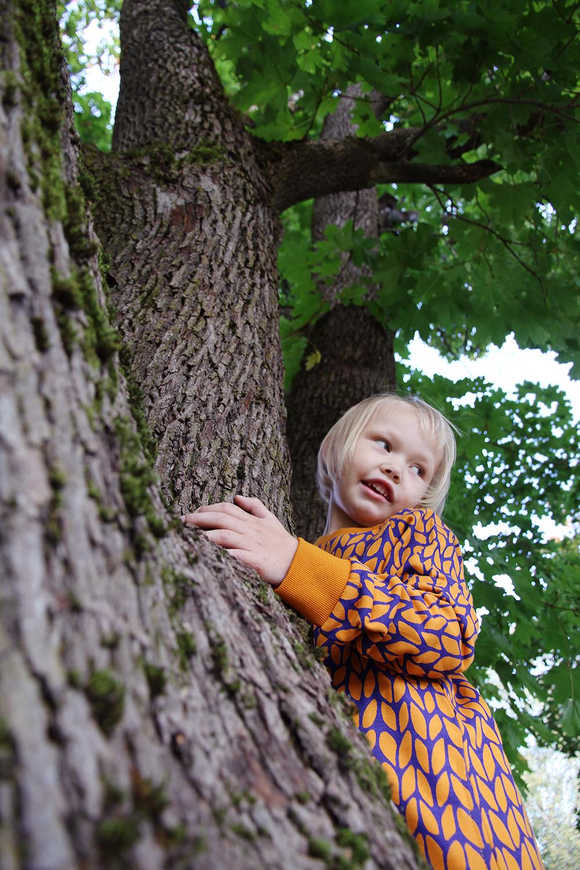 hunajaista mainio lastenvaatteet siiri puussa
