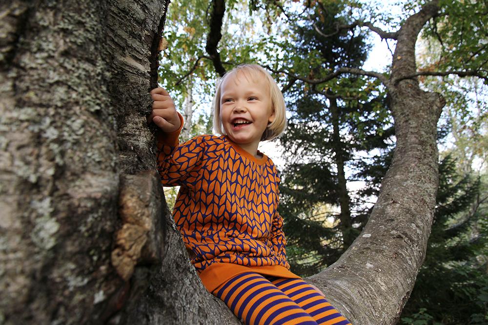 hunajaista siiri puussa mainio clothing