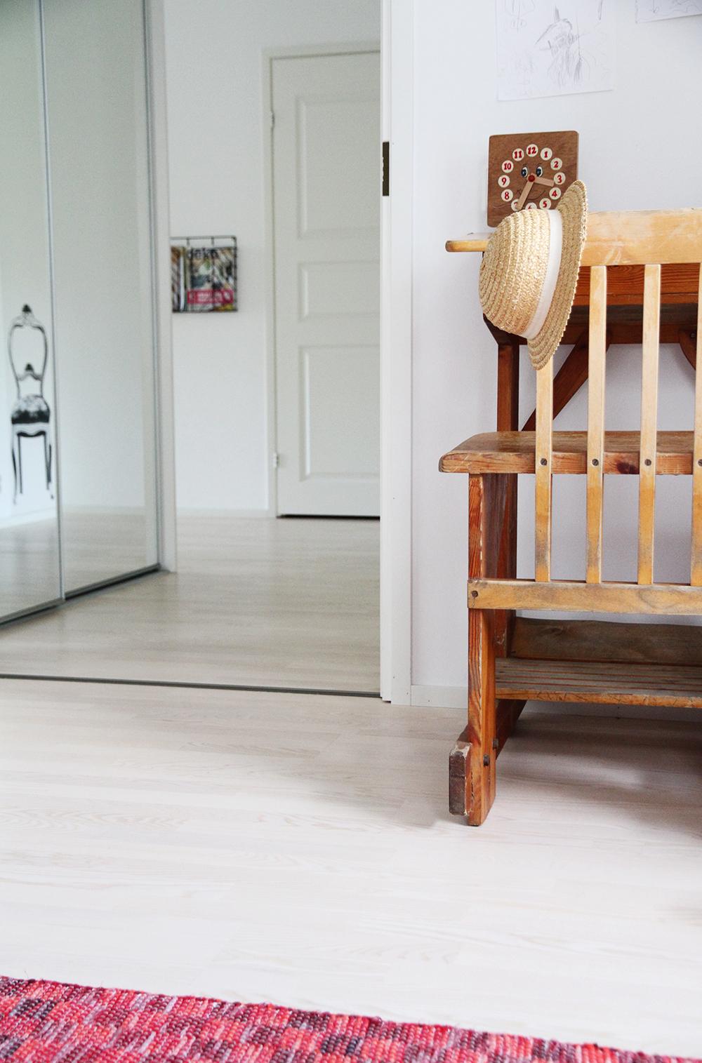 hunajaista siirin huone lasten home koti sisustusblogi