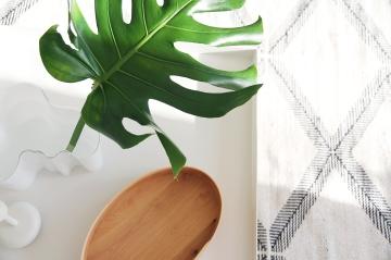 syntymapaivat hunajaista olohuone livingroom koristelu