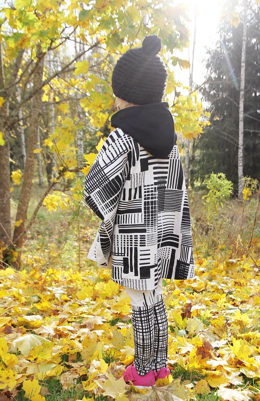hunajaista mainio lasten vaatteet tyyli