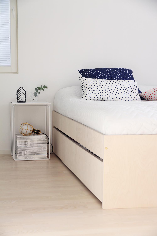 hunajaista makuuhuone suomen kaunein koti haaste