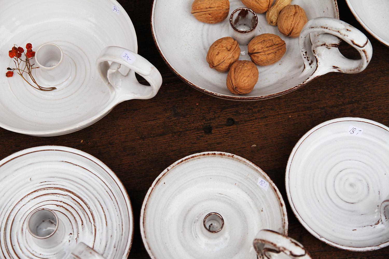 hunajaista kynttilanjalat kahvila leivintupa myyjaiset joulu