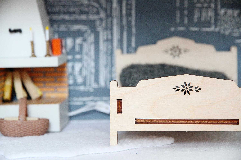 hunajaista lundby nukkekoti tuunaa dollhouse