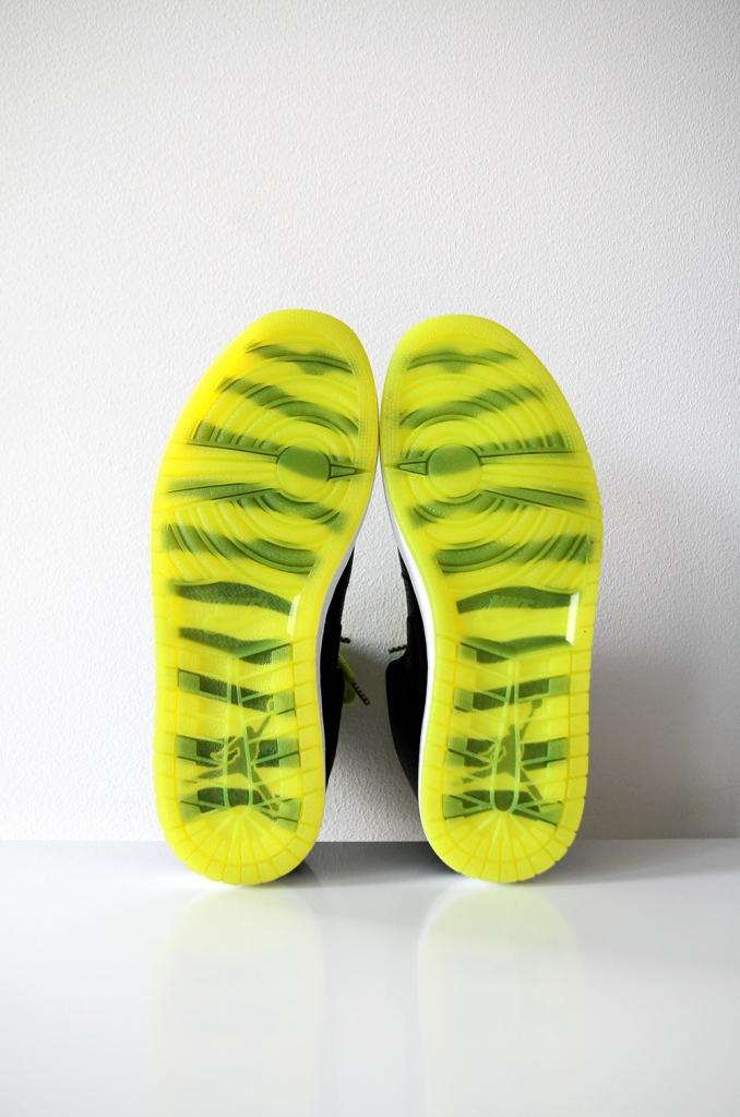hunajaista sneakers caliroots nike jordans