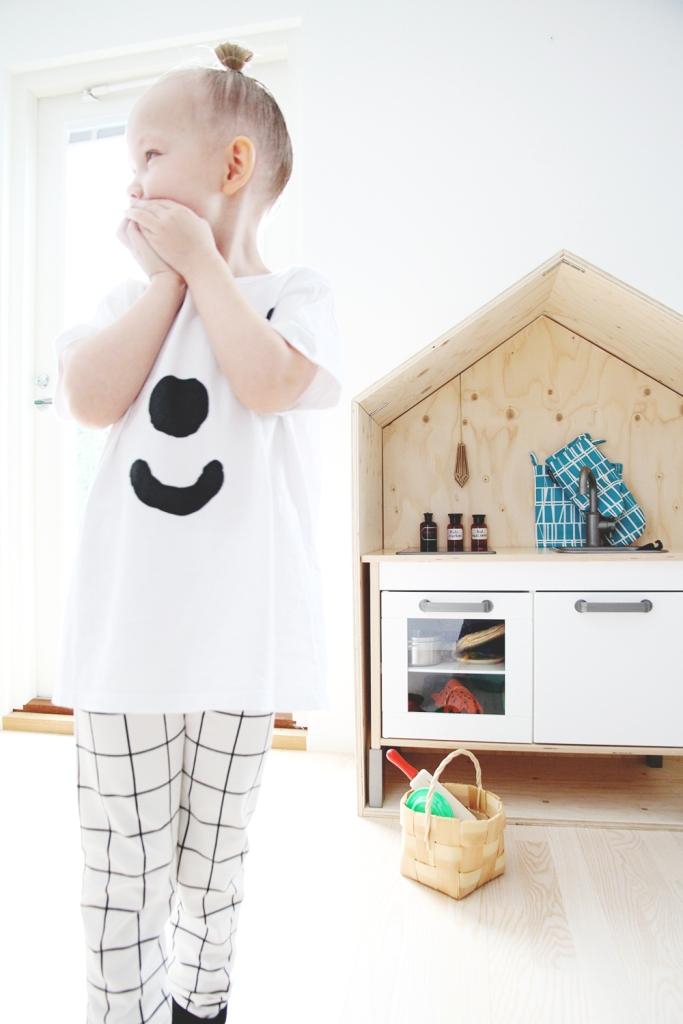 sisustusblogi aitiysblogi mainio clothing lastenvaatteet fine little day luona saunat luona in leikki