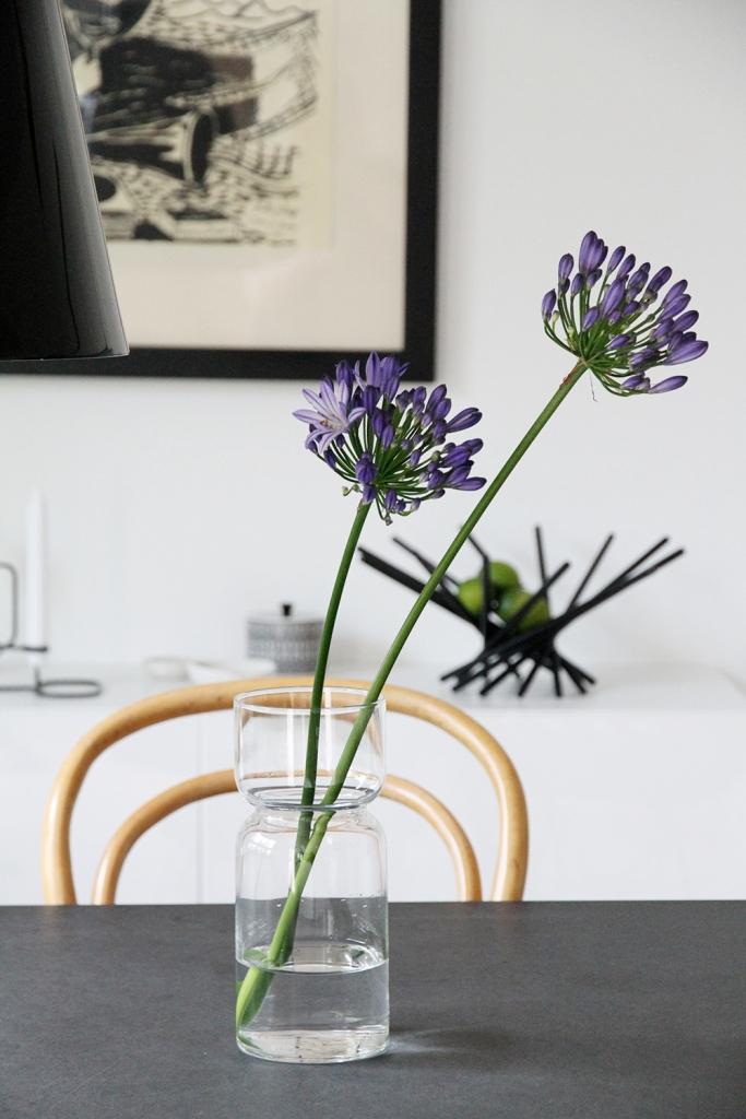 sisustusblogi hunajaista keittio kitchen